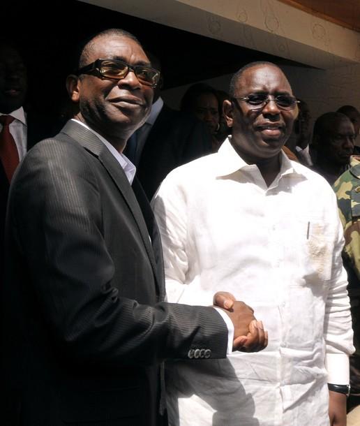 Youssou Ndour chez Macky Sall: Un accord sur la baisse du coût de la vie et l'application des conclusions des Assises nationales scellé