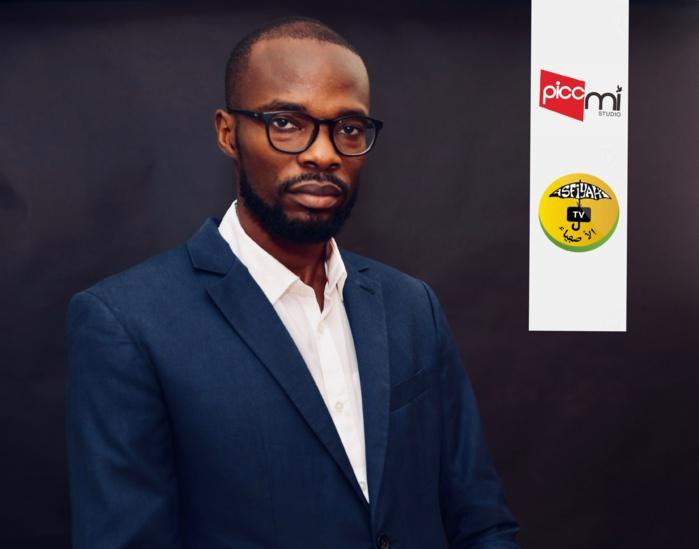 PORTRAIT - Mame Oumar Ndiaye, patron de l'agence PiccMi et du groupe Asfiyahi: La valeur dans le sang