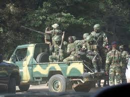 Trois soldats blessés dans l'attaque d'un poste militaire à Kolda