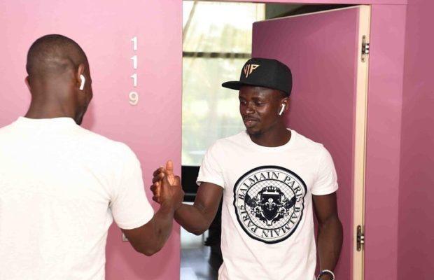 """Regroupement des """"Lions"""" : 7 joueurs dont Sadio Mané, Krépin Diatta et Mbaye Niang devraient rater la première séance d'entraînement"""