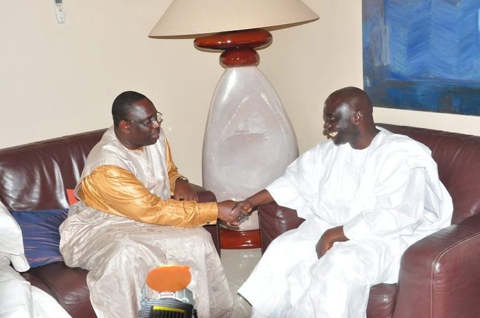 Macky Sall - Idrissa Seck: Les dessous d'une rencontre (Par Cheikh Yérim Seck)