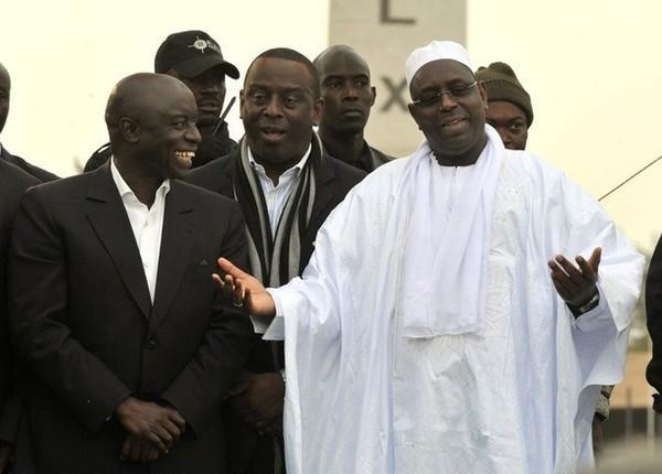 """Idrissa Seck: """"Il ne faut pas encombrer Macky Sall"""""""
