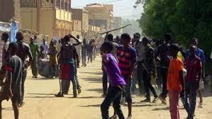 Kaffrine : Des affrontements éclatent entre deux communautés... Des blessés enregistrés dans les deux camps.