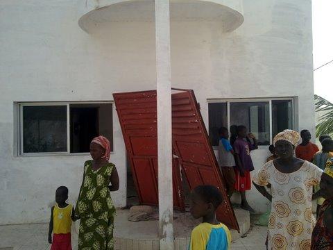 Les détails de l'incendie criminel contre le domicile de Souhaibou Cissé...