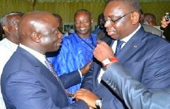 Du soutien d'Idrissa Seck au candidat Macky Sall