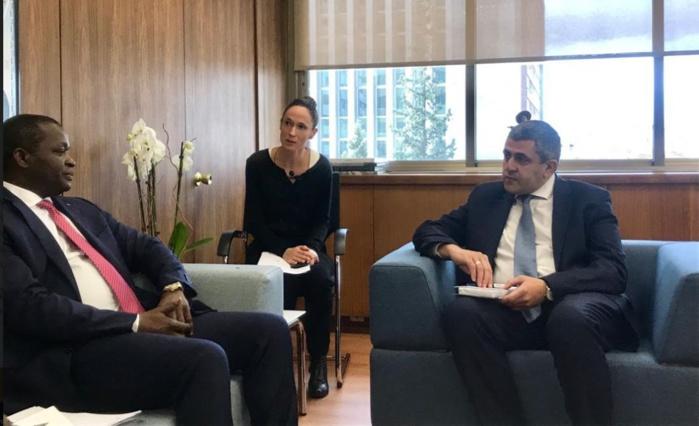 Espagne : l'Organisation Mondiale du Tourisme s'engage à accompagner le développement du secteur touristique sénégalais