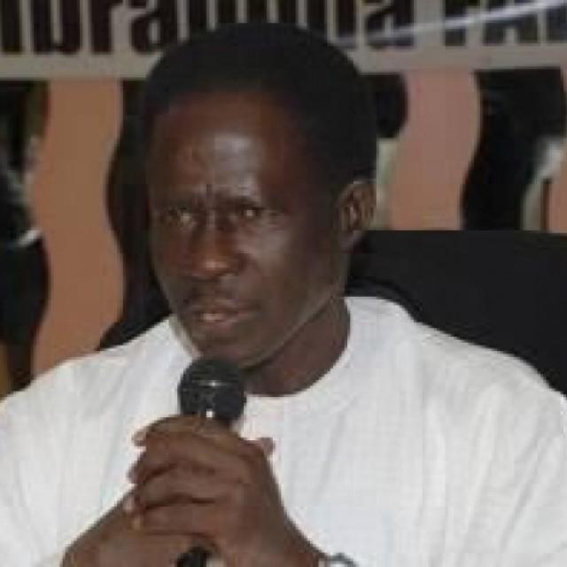 Ibrahima Fall persiste et signe: Taxaw Temm poursuit la lutte contre un troisième mandat de Wade.