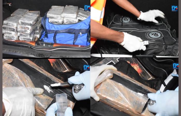 Cacophonie...Précipitation...Défaut de coordination chez nos forces de sécurité : Ces tares qui font piocher la lutte contre la drogue au Sénégal.