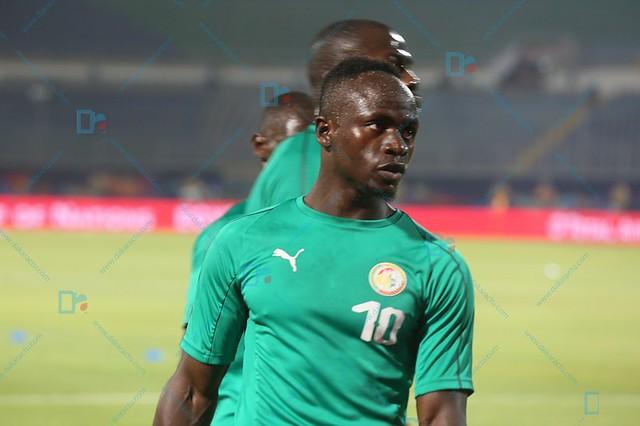 Sénégal - Congo Brazzaville : Les Lions quasiment au complet, Sadio Mané attendu ce mardi soir...