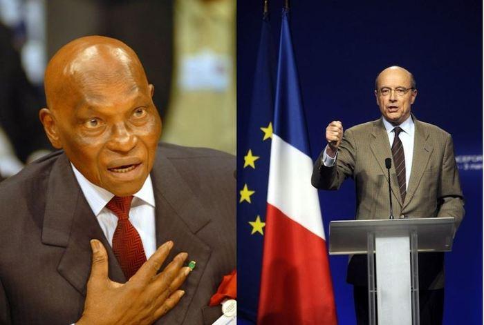 Franche explication entre Abdoulaye Wade et Alain Juppé au téléphone (Par Cheikh Yérim Seck).