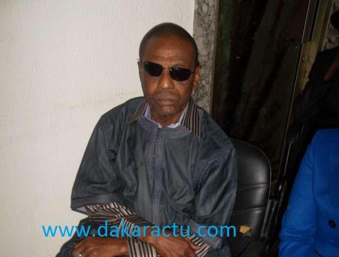 Que faisait Pape Samba Mboup chez Idrissa Seck samedi après-midi ? (Par Cheikh Yérim Seck)