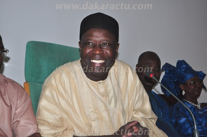 Serigne Mansour Sy Djamil roule pour Macky Sall