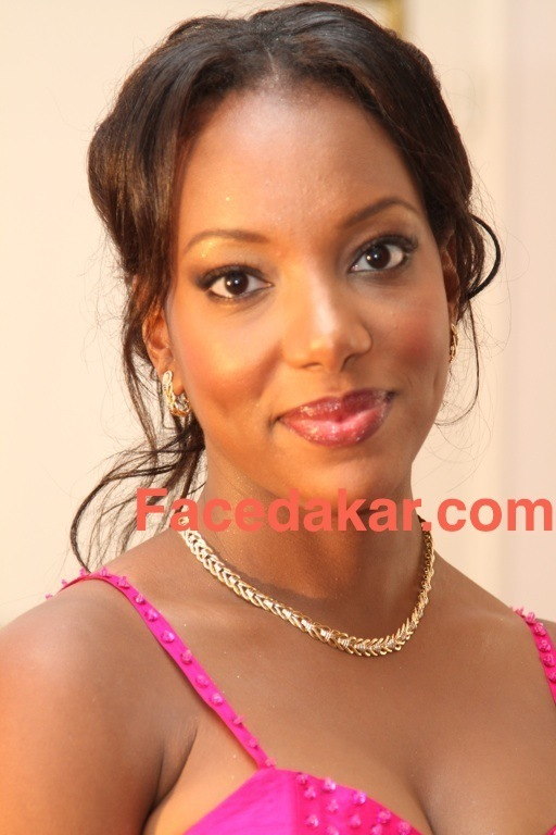 Je cherche une femme senegalaise en france
