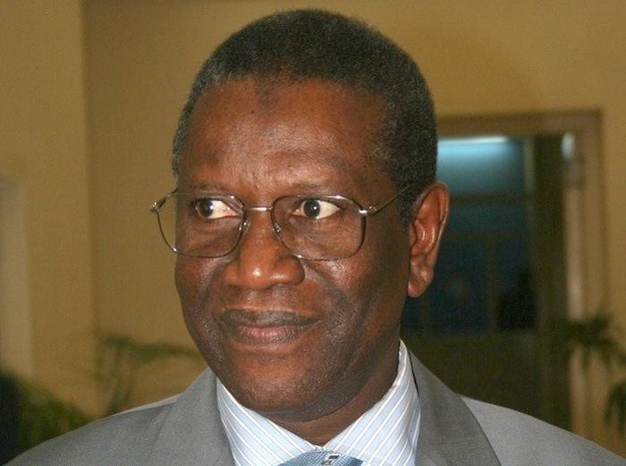 le transhumant dans l'âme Adama Sall démissionne de son poste de ministre d'Etat pour rejoindre Macky Sall
