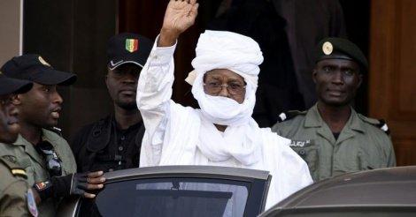Etat de santé de Hissein Habré : les précisions de l'administration pénitentiaire