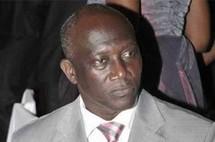 """Serigne Mbacké Ndiaye: """"Je ne suis pas un faucon, mais les difficultés m'excitent""""."""