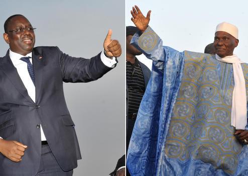 Second tour de la présidentielle: les stratégies des deux protagonistes.