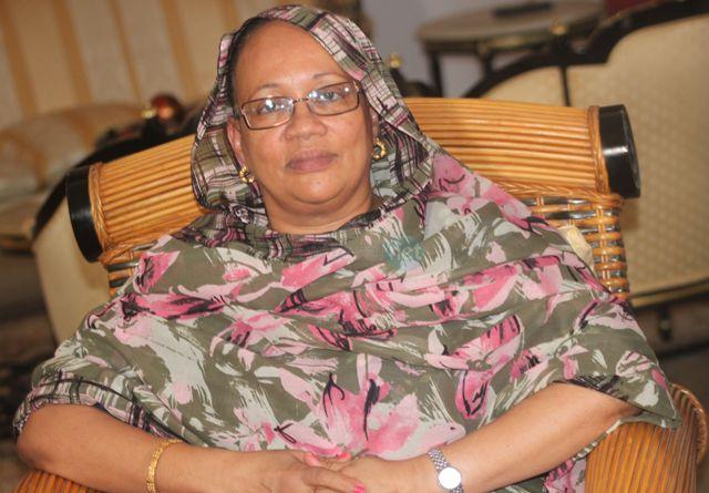 État de santé dégradant de Hissène Habré : Son épouse Fatime Raymonne Habré confirme et charge les autorités pénitentiaires «qui ne lui ont envoyé aucun médecin depuis 2014»