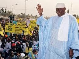 Le MPS/Selal réitère son soutien au candidat Abdoulaye Wade