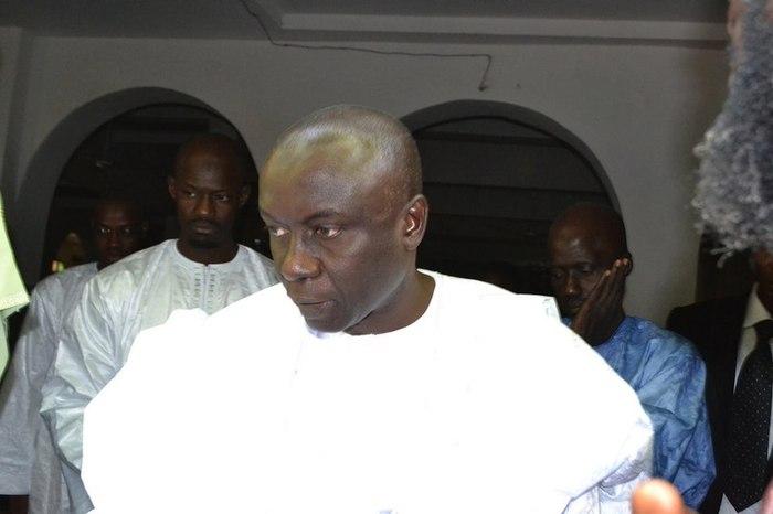 Exclusif! Qu'est-ce qui a fait perdre Idrissa Seck à Abdoulaye Wade ?