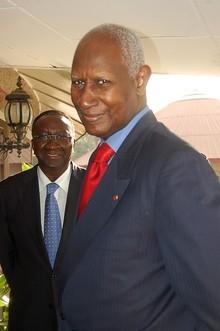 Les projets d'Abdou Diouf, une aubaine pour Wade !
