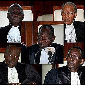Vigilance face au Conseil Constitutionnel