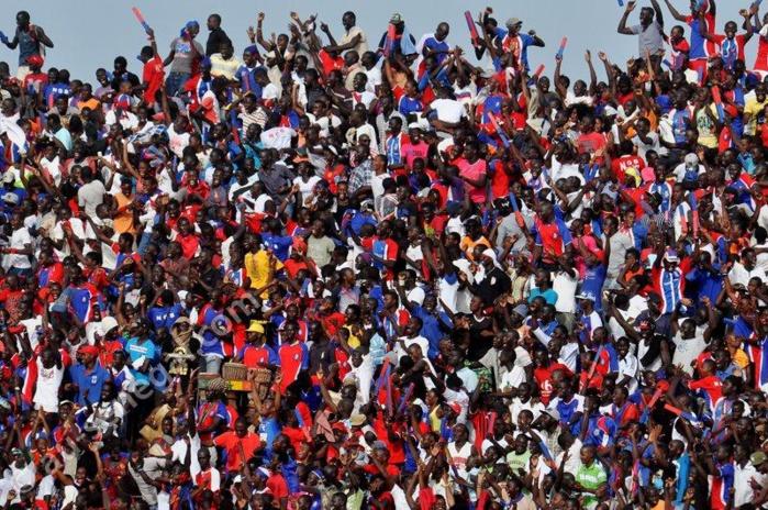 Nioro du Rip / Violence dans les navétanes : Des supporters de l'Asc Ngathiemane de Keur Ndary Ndiaye attaqués par des individus