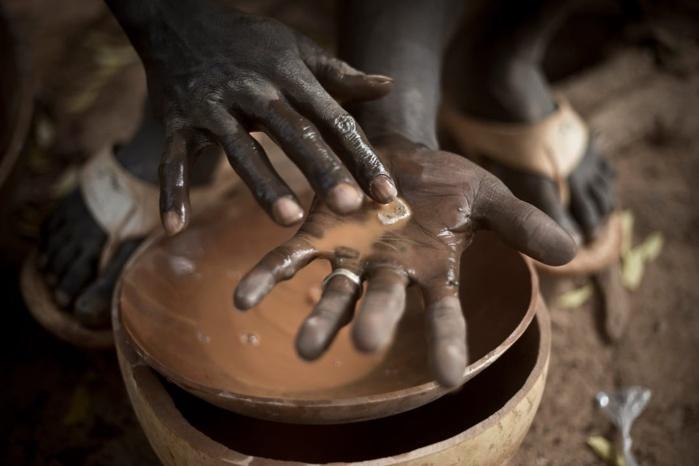 Sahel : Quand l'exploitation artisanale de l'or nourrit le jihad