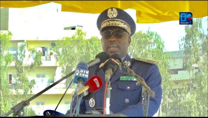 Cérémonie d'adieu : « J'ai servi  loyalement la gendarmerie en inscrivant mon action autour de trois idées auxquelles je crois profondément » (Général Cheikh Sène)