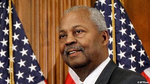 Décés de Donald Payne, l'un des senateurs américains qui avaient déclaré invalide la candidature de Wade.