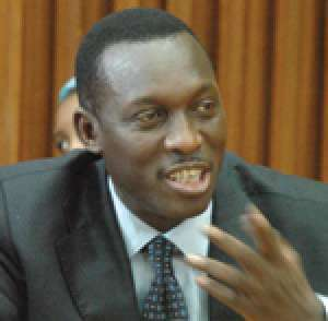 Le directeur régional de la Rts Kolda lance un défi à Babacar Diagne et se retrouve au chômage.