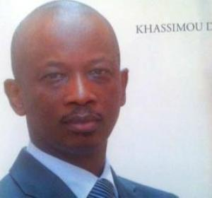 Oumar Hassimou Dia impute sa défaite à la presse.