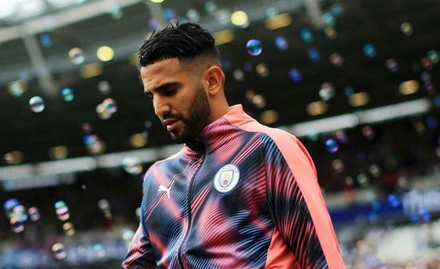 Équipe nationale d'Algérie : Le capitaine Riyad Mahrez quitte la sélection pour raisons personnelles…