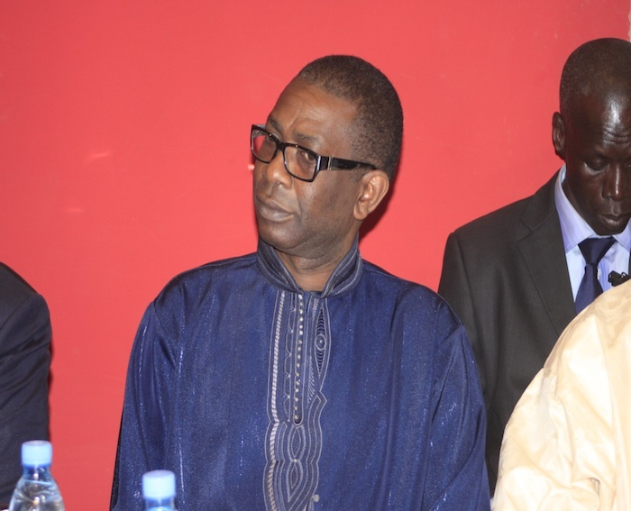 Exclusif! La campagne originale que Youssou Ndour entend mener au bénéfice de Macky Sall