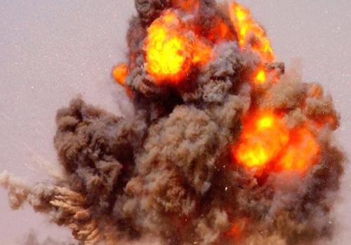 Colonel Amadou Sy Fall, responsable de la logistique de l'armée: 'Toutes les dispositions sont prises pour éviter une éventuelle explosion de munitions'
