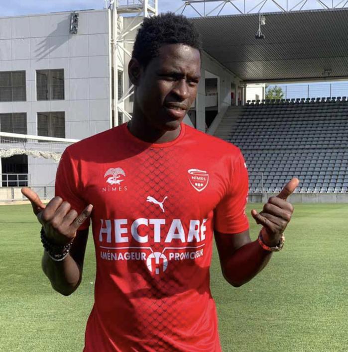 Equipe nationale : Utilisé comme sentinelle des « Lions », Sidy Sarr est-il le bon choix à ce poste ?