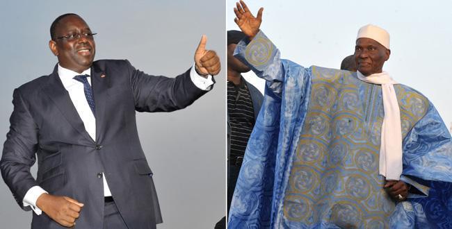Contribution : Qui, de Macky Sall ou d'Abdoulaye Wade, sera le prochain président du Sénégal ?