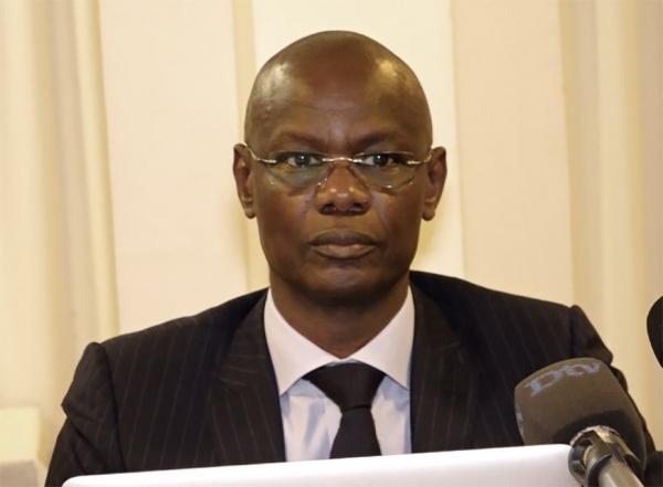 PANEL DE LA CONVERGENCE DES CADRES REPUBLICAINS / Démocratie et Dialogue national. (Par Monsieur Mor NGOM Ministre, Conseiller)