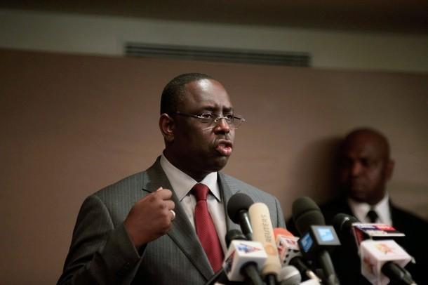 Contribution - Macky Sall: Le Président pour un Sénégal nouveau