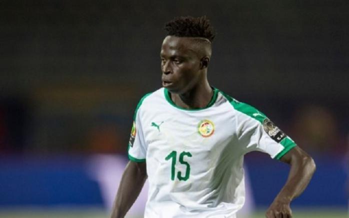 Eswatini - Sénégal : Krépin Diatta en taille patron avec trois passes décisives et une grosse activité offensive