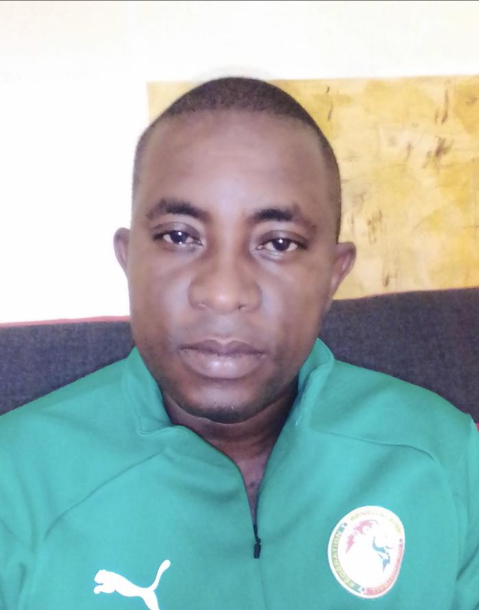 """Yaya Baldé """"Zeus"""" sur le match du Sénégal  : « Nous avons gagné l'Eswatini, mais j'ai été surpris et déçu de voir le onze de départ… Il est grand temps de donner aux sénégalais une équipe type... »"""
