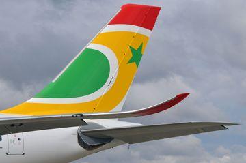Expansion de sa flotte : « Air Sénégal » aurait commandé 8 Airbus SE A220-300 d'une valeur de plus de 434 milliards de FCFA.