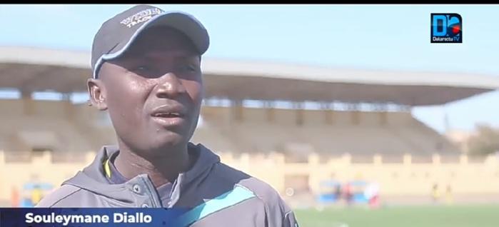 Souleymane Diallo (entraîneur US Ouakam) : « Kalidou Koulibaly est un leader naturel dans cette équipe »