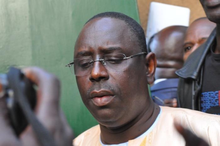S'il est élu, osera-t-il instruire le rapport sur la Lonase que l'IGE vient de boucler ?