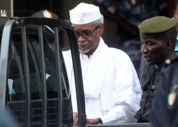 Cap Manuel : Les avocats de Hissein Habré et les journalistes éconduits