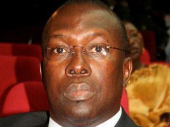 """Abdoulaye Baldé: """"Je ne cherche pas à remplacer Souleymane Ndéné Ndiaye"""""""