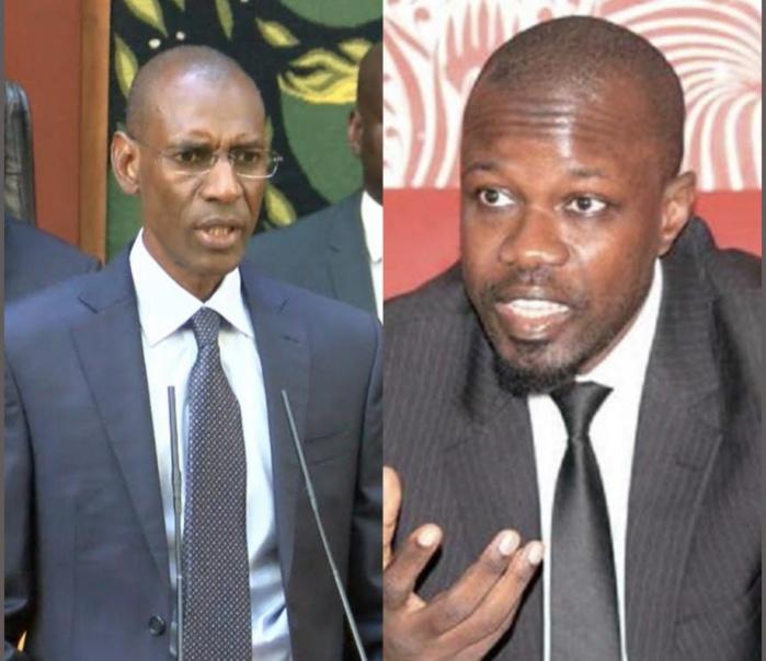 Abdoulaye Daouda DIALLO : le symbole d'un régime fâché avec la vérité et la transparence... (Par Ousmane Sonko)