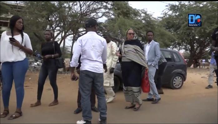 Cap manuel : Pourquoi les avocats de Habré ont été éconduits ?