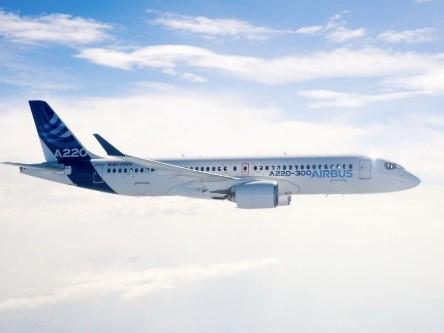 Air Sénégal : 8 nouveaux appareils A220 opérationnels en 2021 acquis chez Airbus