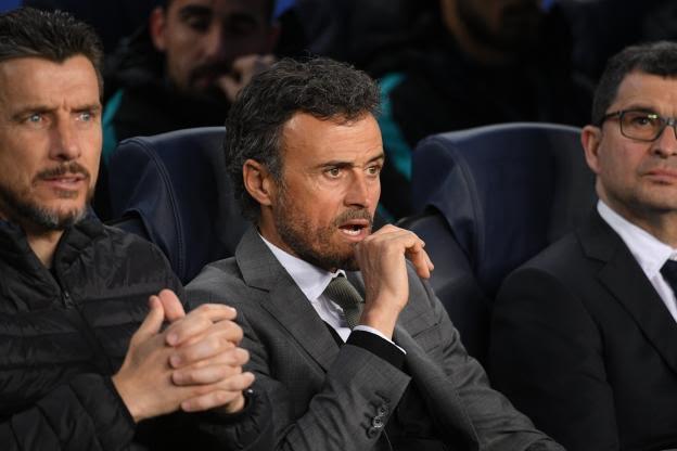 Espagne : Luis Enrique de retour à son poste de sélectionneur